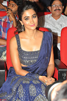 Pooja Hegde choli saree at DJ Duvvada Jaggannadham music launch ~  Exclusive 46.jpg