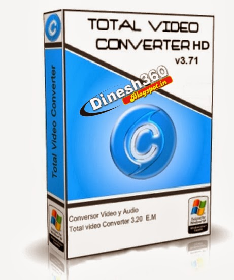 total video converter keys