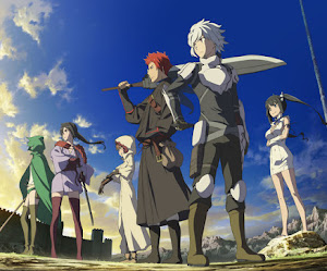 Revelan artista del opening para el anime DanMachi segunda temporada