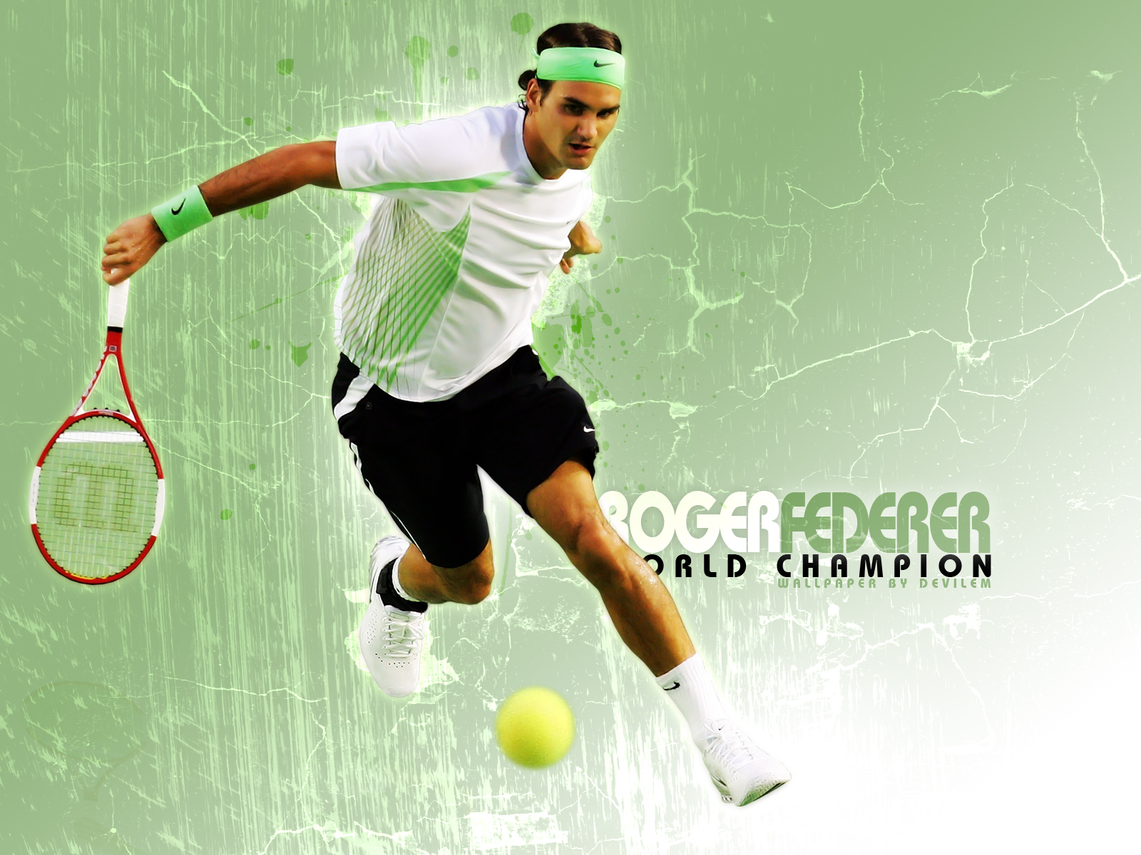 HD Sport Wallpapers: Tennis