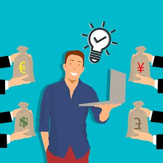 monetize your blog, advertising, make money online