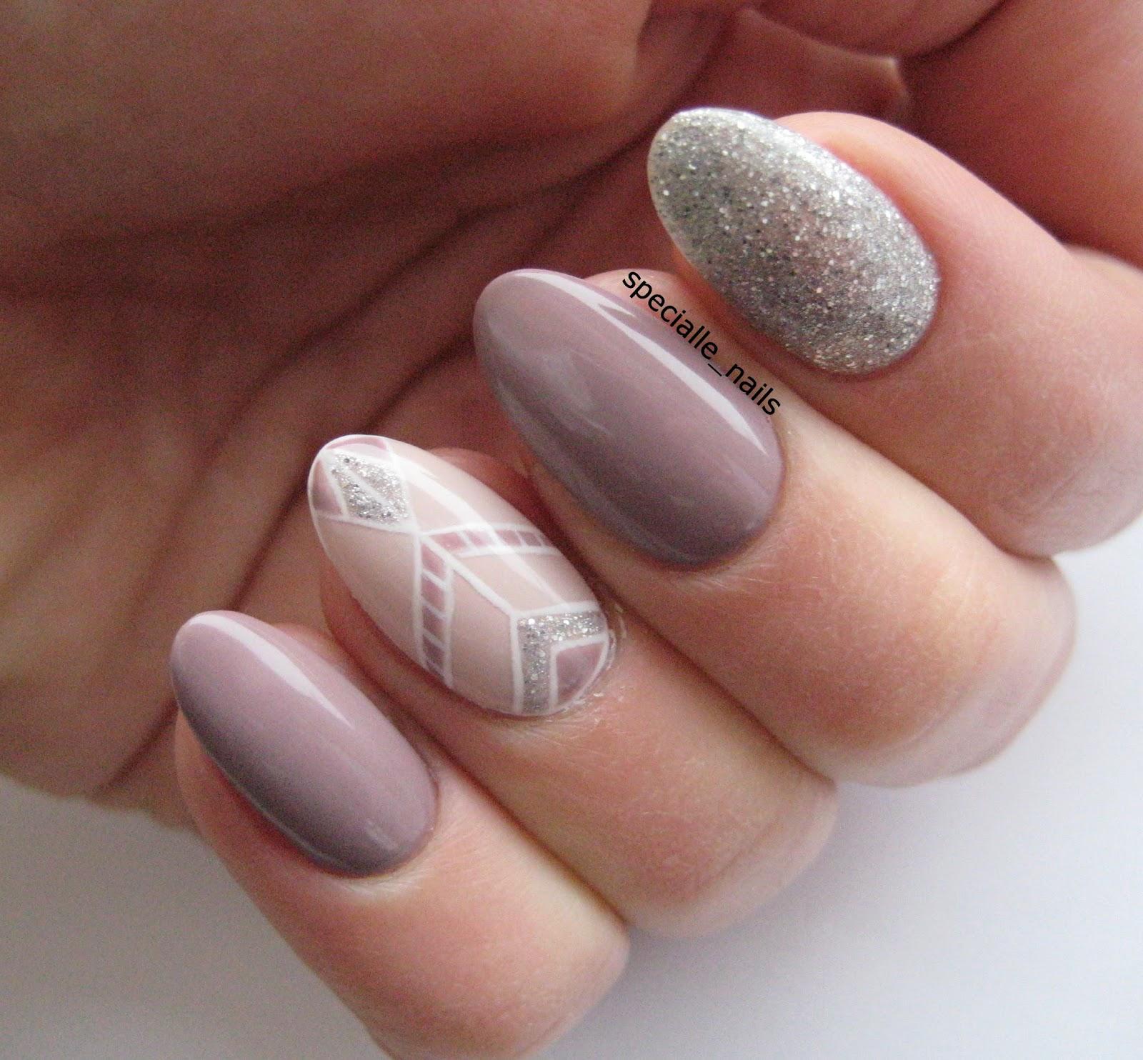 Zestaw Manicure Hybrydowy Silcare Efekt Lustra 30x Opinie