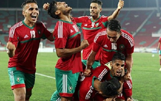 Sports: CHAN 2018 : Le Maroc se qualifié pour la finale en battant la Libye 3-1 après prolongation