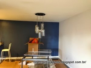 pintor de apartamentos