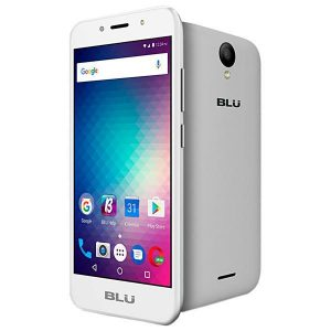 Blu S5 Android 8.1.0 Oreo