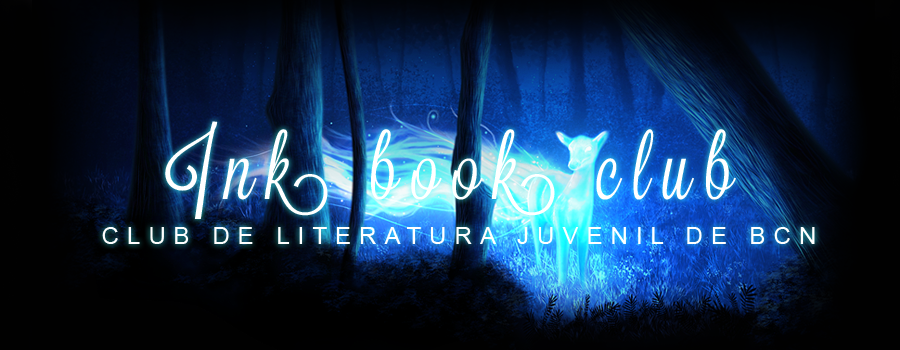 INK BOOK CLUB :: Club de lectura juvenil de Barcelona ::