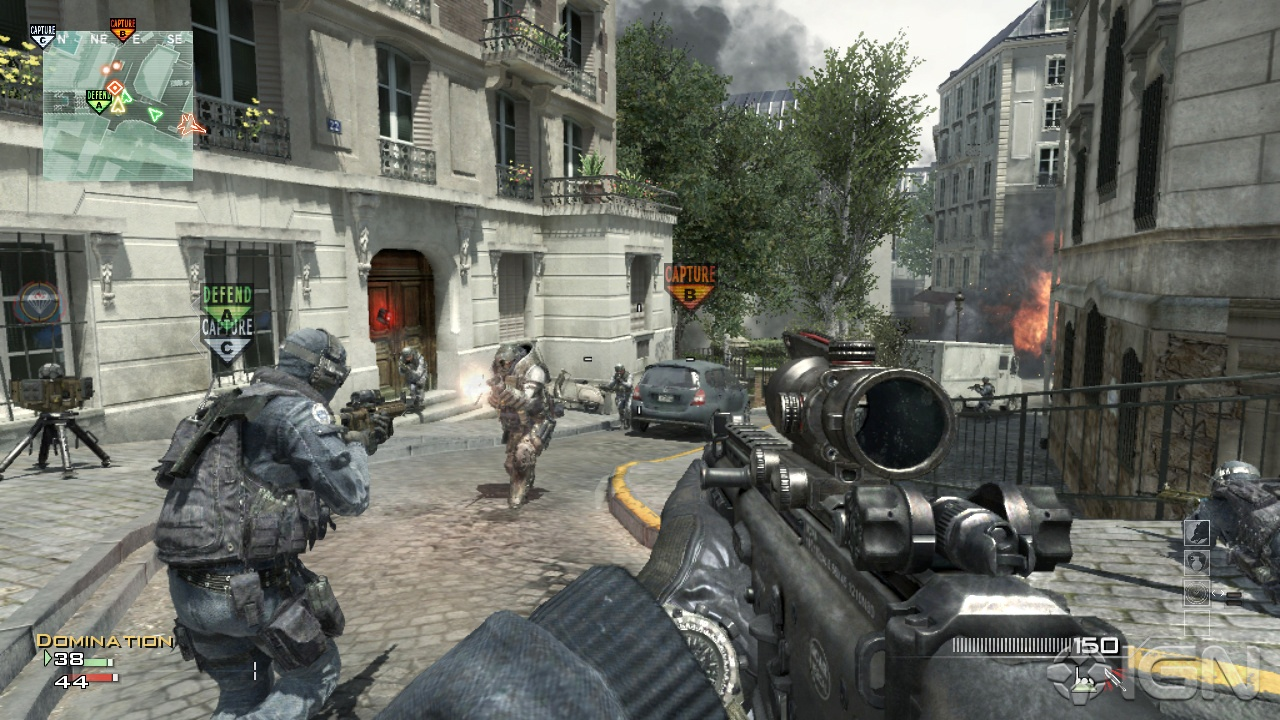 Call of Duty: Modern Warfare 3 (100% PC Save Game) - Your ...