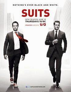 Suits Temporada 3