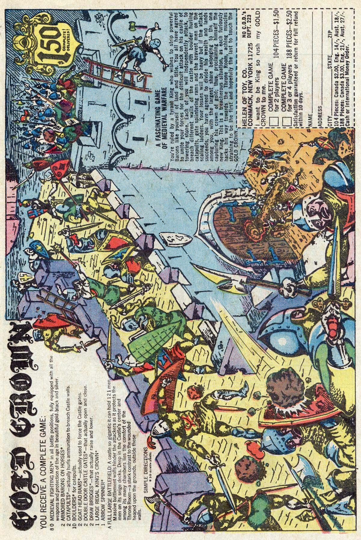 Read online World's Finest Comics comic -  Issue #159 - 23