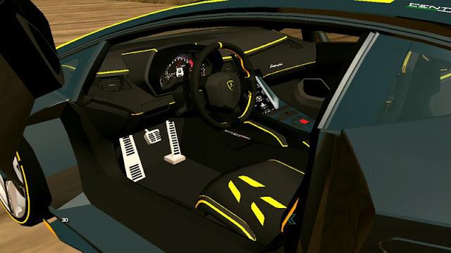 2017 Lamborghini Centenario LP770-4 Android with working interior hd hq