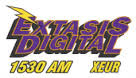 Extasis Digital 1530 AM en Vivo