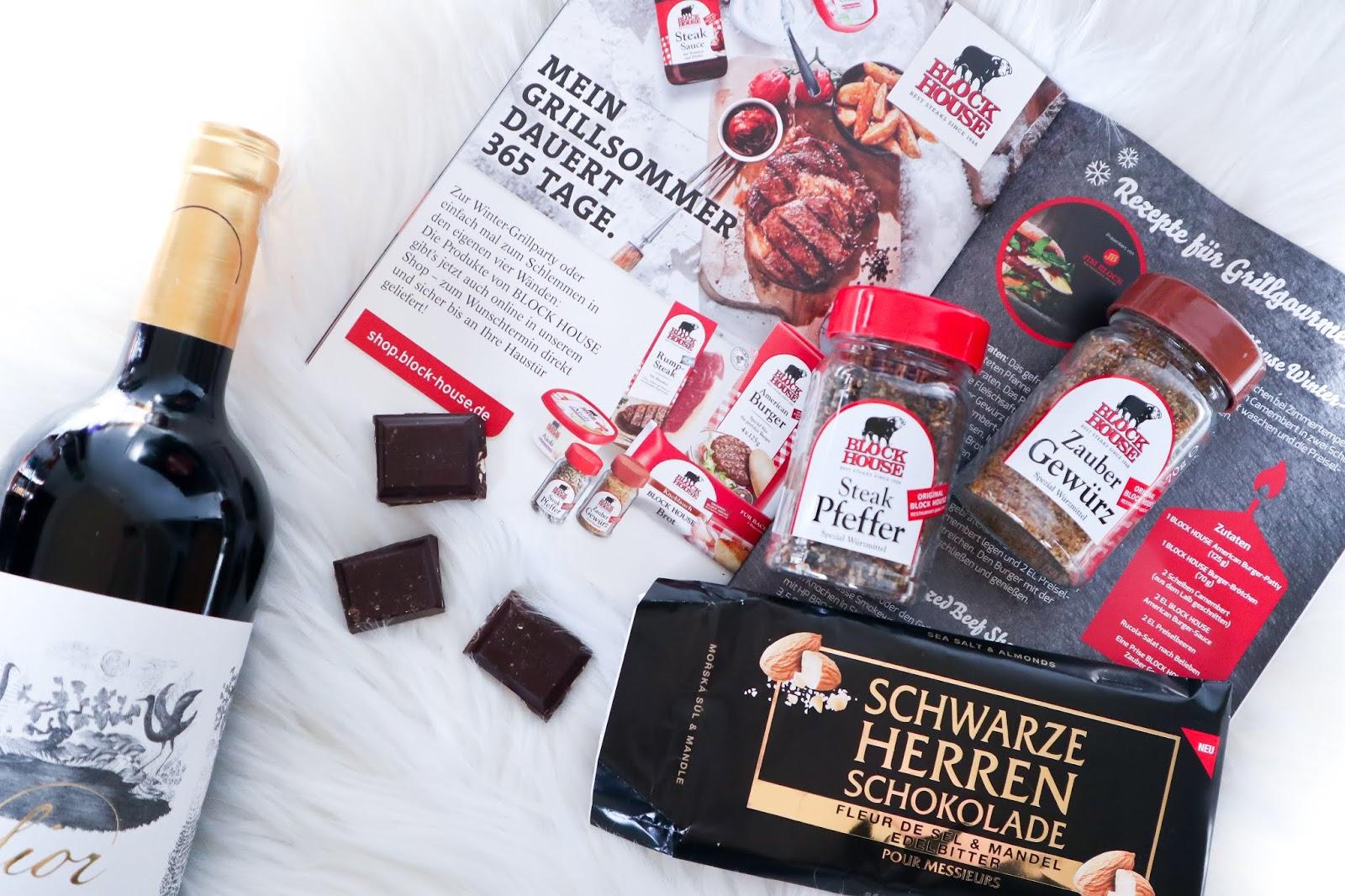 Die MÄNNERBOX Winter XXL-Edition 2018/2019 – das perfekte Geschenk ...
