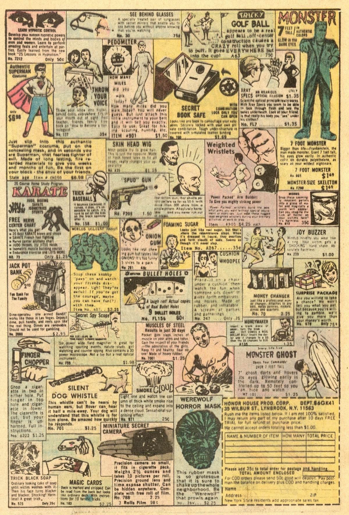 Detective Comics (1937) 451 Page 19