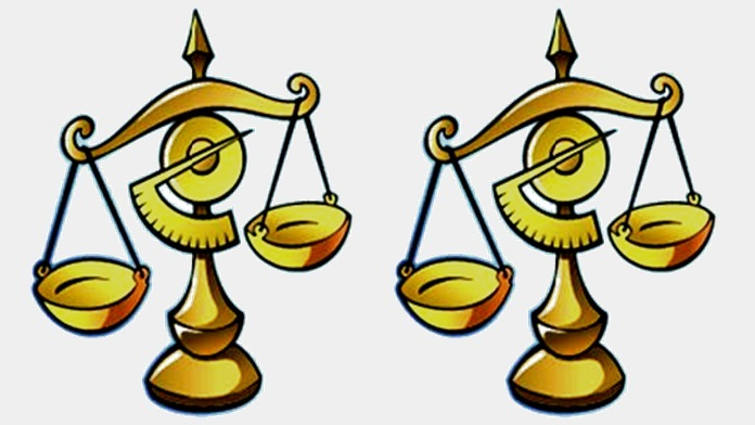 Compatibilità tra Bilancia e Bilancia in amore