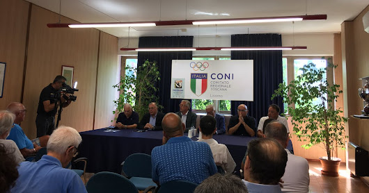 PRESS CONFERENCE PRESENTATION: ITALY vs HUNGARY OF FEBRUARY 22, 2019