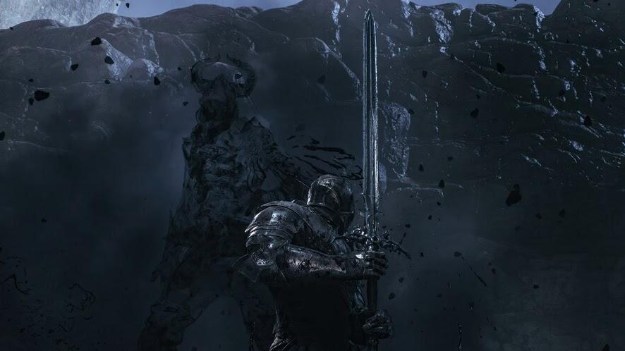 Mortal Shell, Knight, Sword, 4K, #7.1609