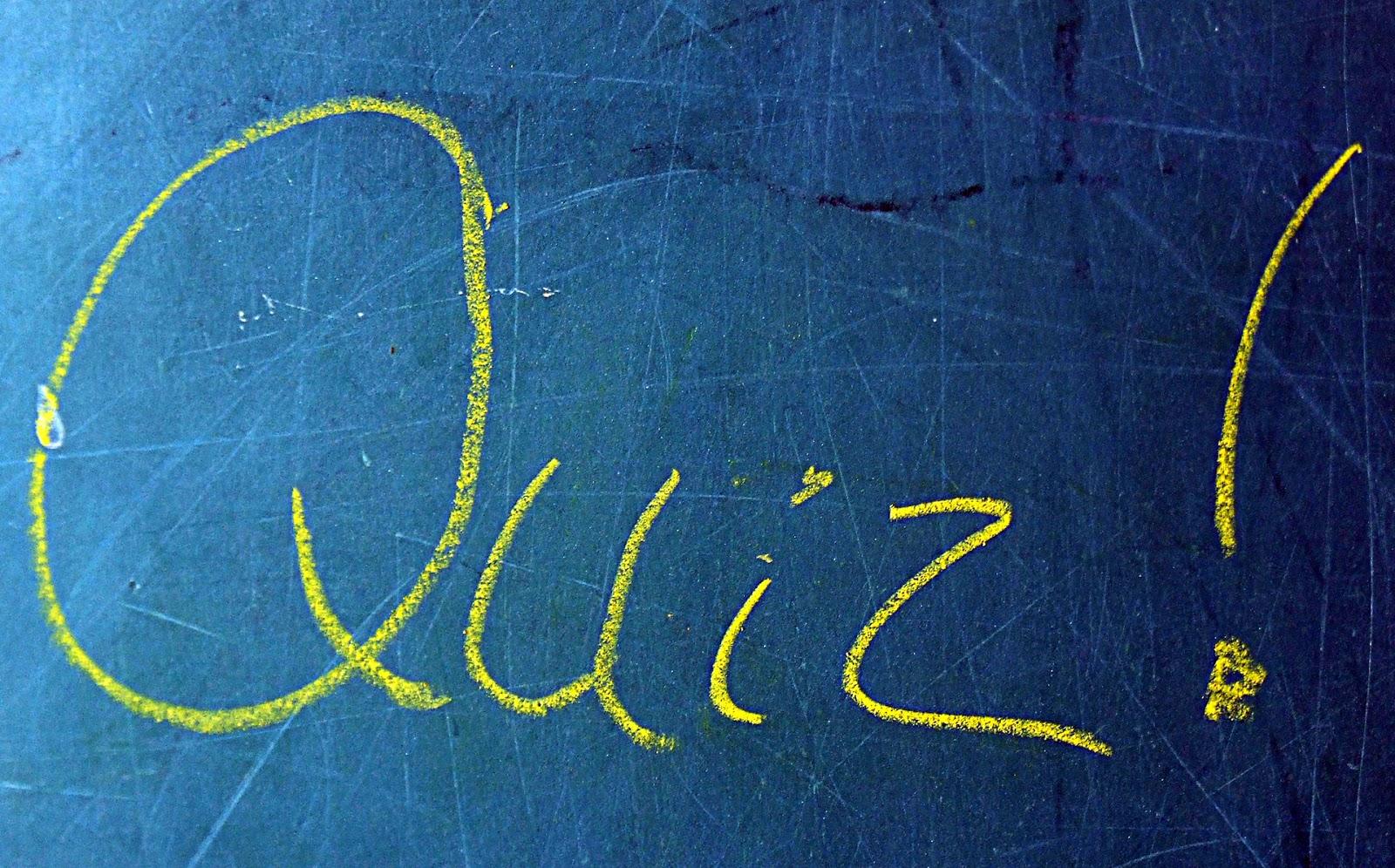 Quiz: Myślisz o pracy w PR?