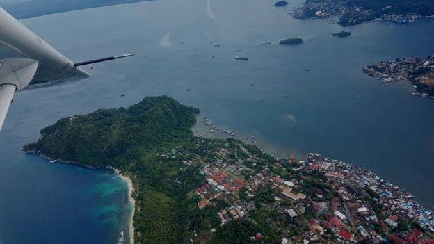 Papua Akan Bangun Patung Yesus Berlapis Emas Senilai 500 Miliar