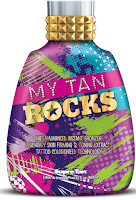 Supre My Tan Rocks Mega Advanced Instant Bronzer