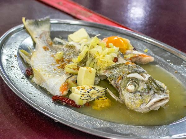 Soon Lai Seafood (顺来海鲜) @ Green Lane, Jelutong, Penang