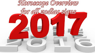 Sign of the Zodiac which will mark your life in 2017