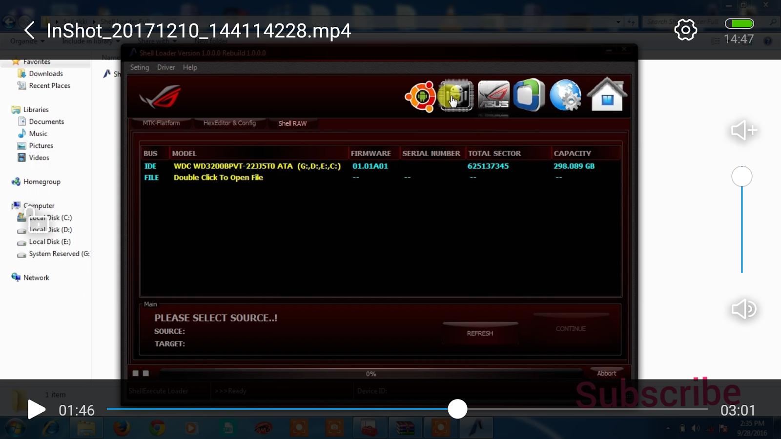 Mobileteam1 Android Shell Loader V1 Crack