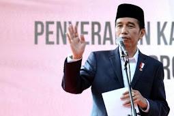 Cawapres Pendamping Jokowi dari Nonparpol Dinilai Mampu Jaga Kesolidan Koalisi Partai Pendukung