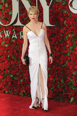 Michelle Williams – 2016 Tony Awards in New York