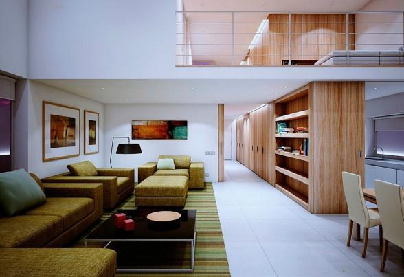 Amenajari interioare case apartamente Constanta - Amenajari Interioare case / vile moderne Constanta