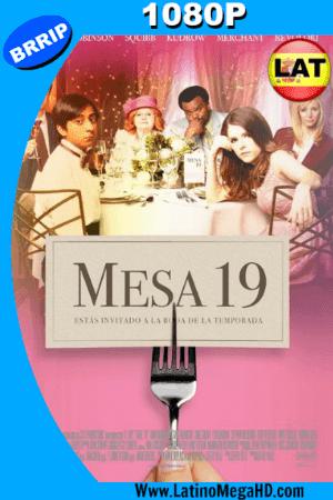 Mesa 19 (2017) Latino HD 1080P ()