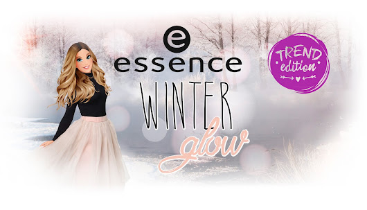 "Essence ""Winter Glow"" LE Vorschau"
