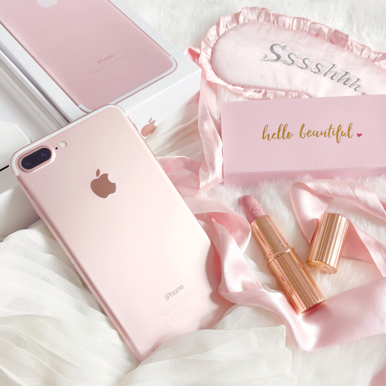 Love, Catherine | iPhone 7 Plus Rose Gold Camera Review