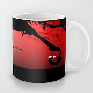 Stephen King Merchandise, Stephen King Mugs, Stephen King Coffee Mug