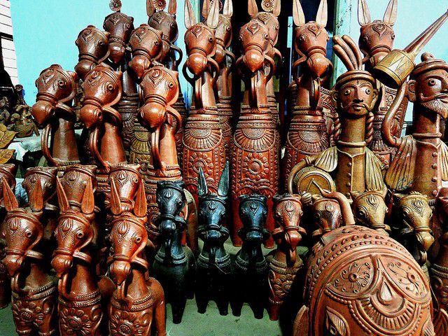 Art Of West Bengal