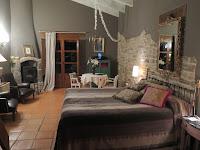 Habitación Fuente. Hotel Barrosse PVV