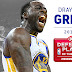Draymond Green Named Kia Defensive Player of the Year