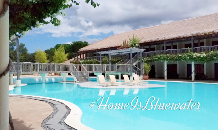 Bluewater Panglao Beach Resort: Truly a home of true Boholano hospitality