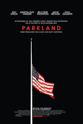 Parkland Poster
