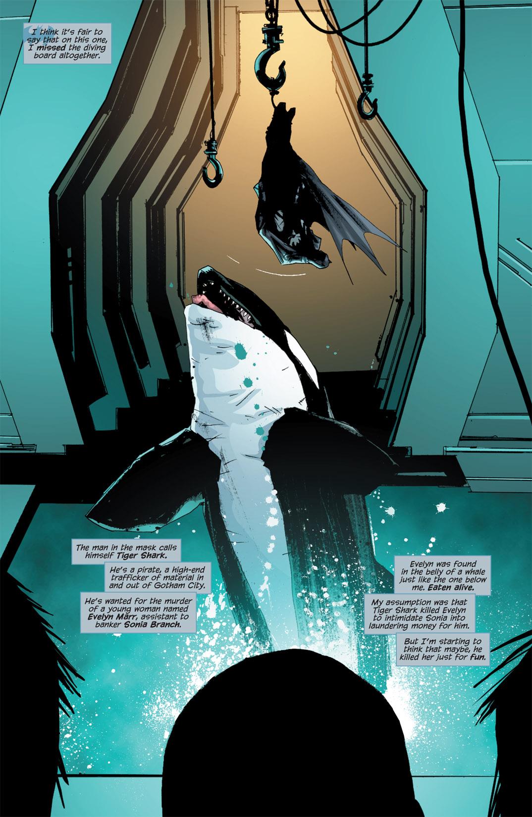 Detective Comics (1937) 878 Page 2