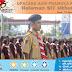 [Video] Keren! Upacara Hari Pramuka di SIT Ukhuwah Lancar