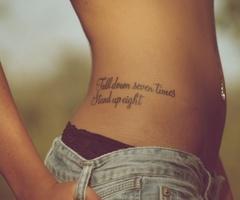 Tattoos Change Cute Tattoos Tumblr