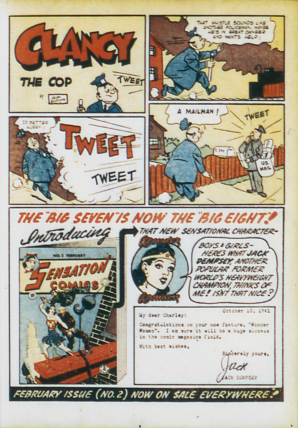 Action Comics (1938) 45 Page 46