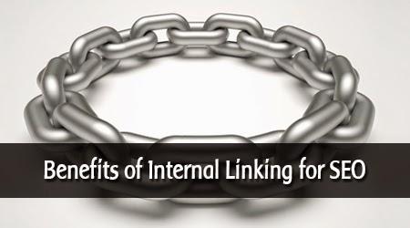 Internal Linking in SEO
