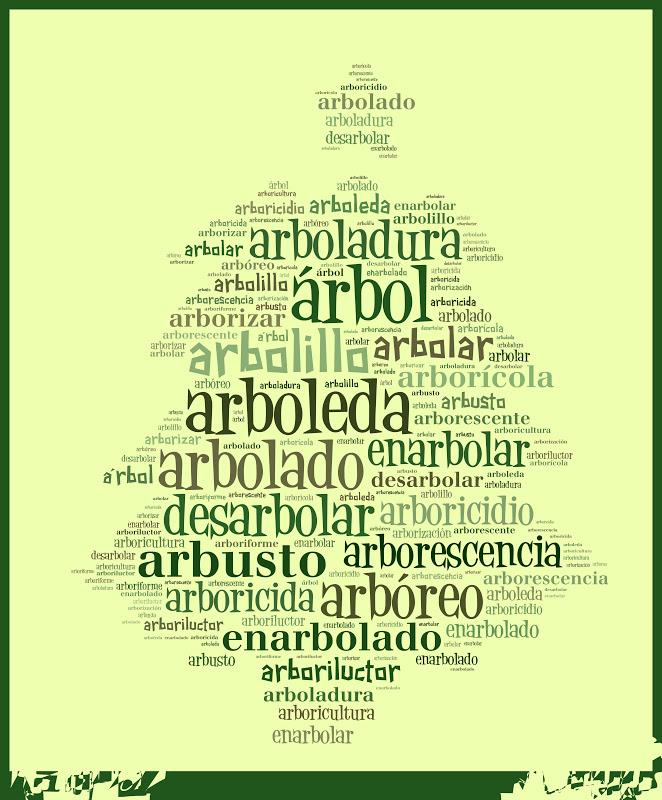 ALUMNOS DE 6º A DEL COLEGIO ANTONIO MACHADO: PALABRAS