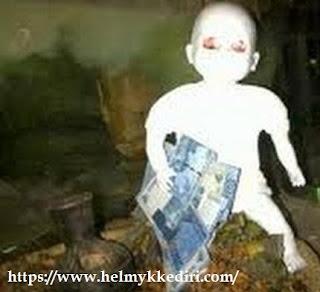 Asal usul cerita hantu di Indonesia5