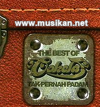 Kumpulan Lagu Mp3 Cokelat Album Tak Pernah Padam Full Rar