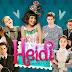 Mondo TV fecha parceria com a Panini e 'Heidi Bem-vinda à Casa' terá LIVROS da editora