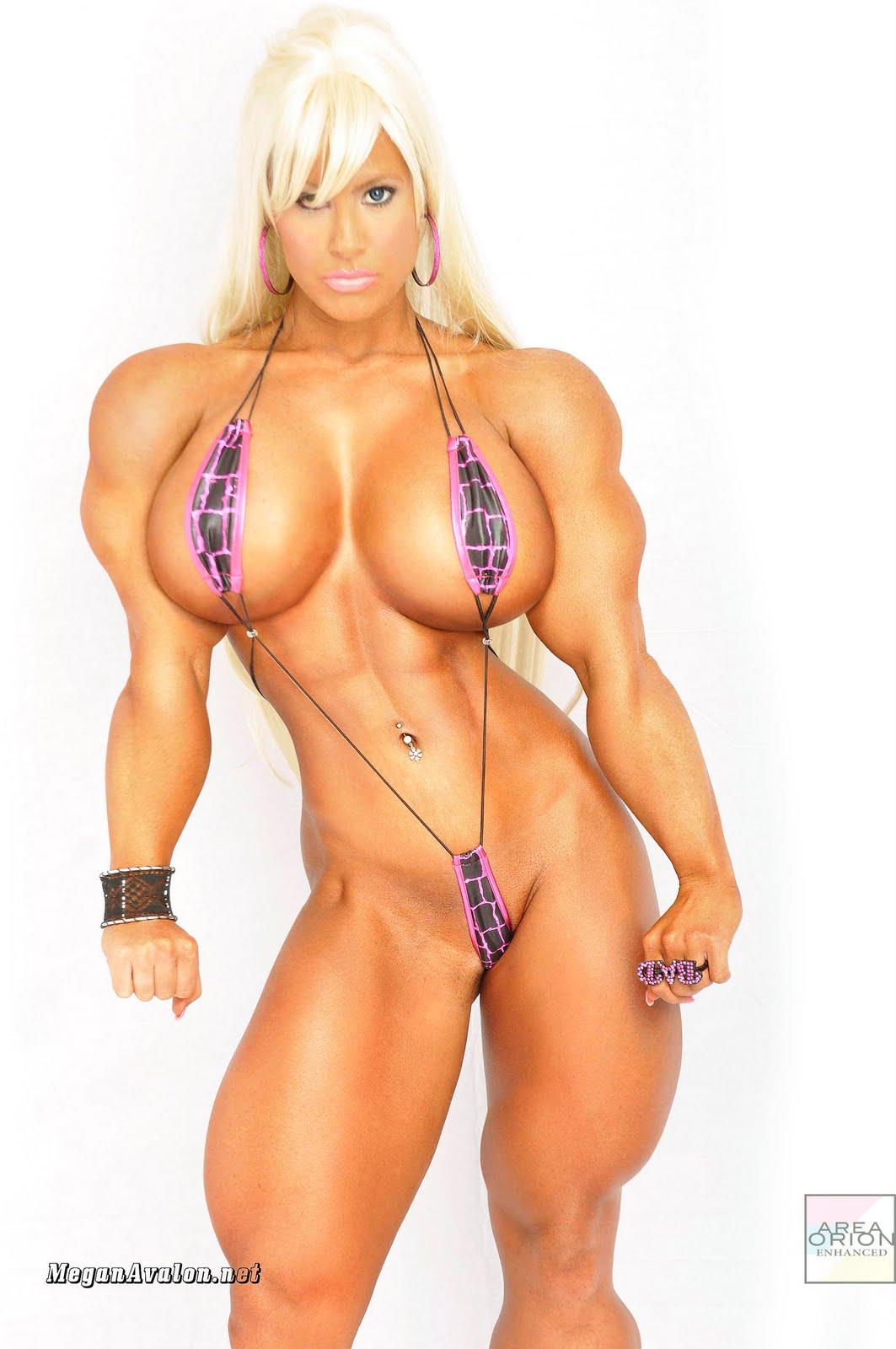 human barbie nude