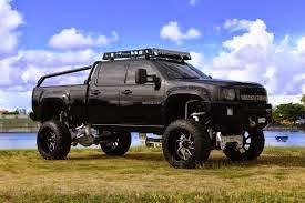 Build A Gmc Truck >> 2013 Gmc Sierra Denali Custom Truck Build Modern Street