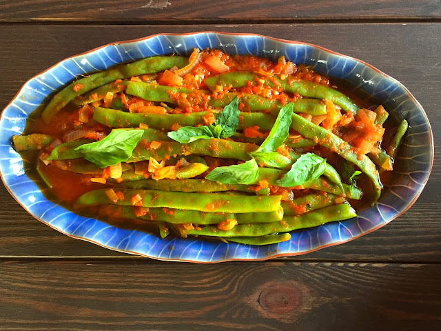 GreenBeans Turkish Style